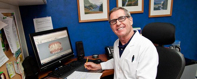 Meet Dr. Henry
