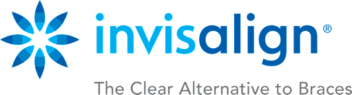 Invisalign Logo - The Clear Alternative To Braces