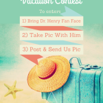 Take Dr. Henry On Vacation Contest | Braces by Henry