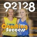 Align Orthodontics Patient Bailey in 92128 Magazine