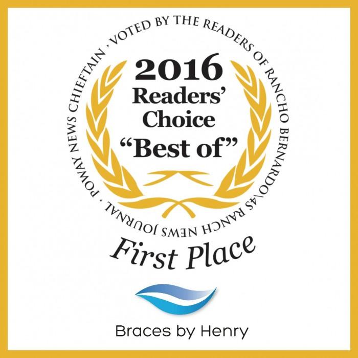 Align Orthodontics Wins Best Orthodontist