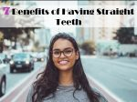 benefits of having straight teeth