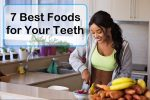 7 best foods for your teeth